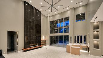 Modern Residence Near The Commons Of Lake Houston