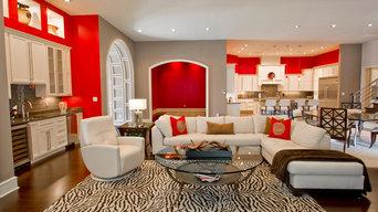 Modern Retro Interior