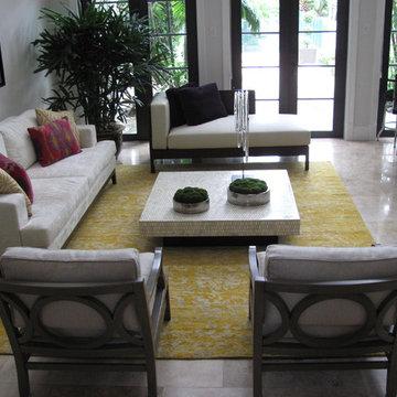 Modern Rug Collection Miami