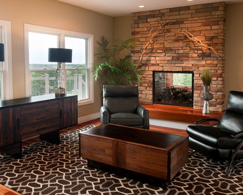 Modern Rustic Furniture Home Design Ideas Pictures Remodel And Decor