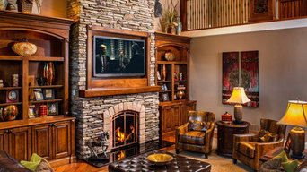 Modern Rustic Refined Ranch