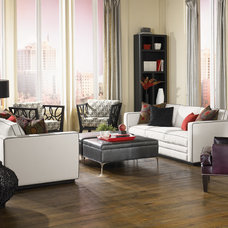 Modern Living Room by Grace-ful Living Home Furniture