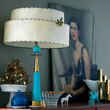 Modern Vintage by Emily Chalmers