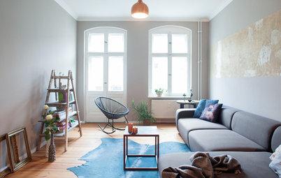 Хороший вопрос: Что делать со старой мебелью?