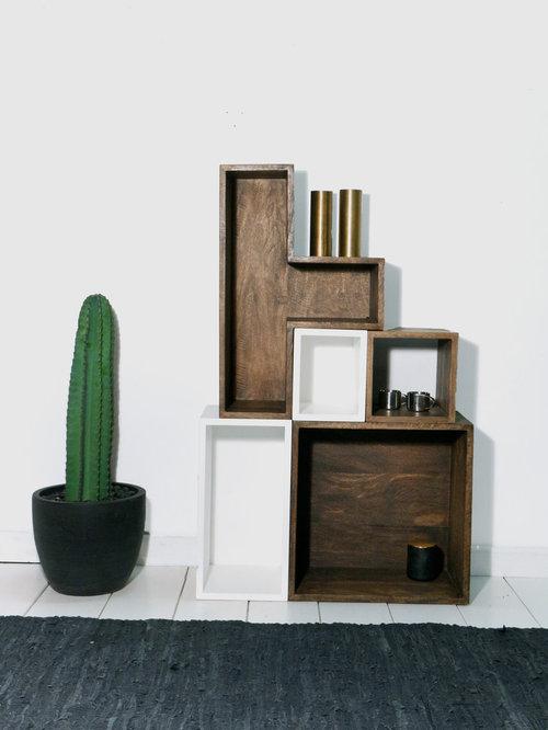 Modular Floor Storage