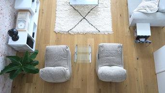 Modular Lounge Living Lifestyle