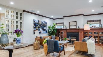 Mohawk Flooring Selection