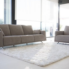 Find Crypton Fabric Sofa Products on Houzz