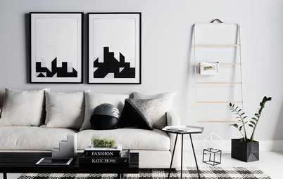 How to Make Monochrome Magic at Home