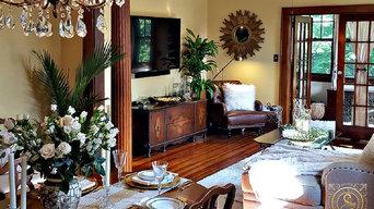Montclair Traditional Home