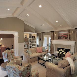 Montecito Beach, Living Room