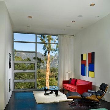 Montecito, CA_Hilltop Residence