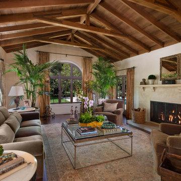 Montecito California . Residence
