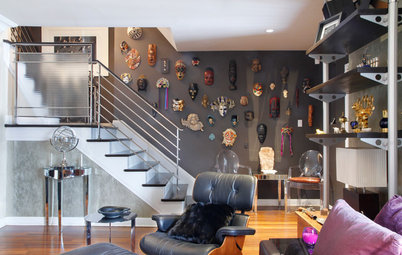 10 Ideas for an Anything-but-Boring Basement