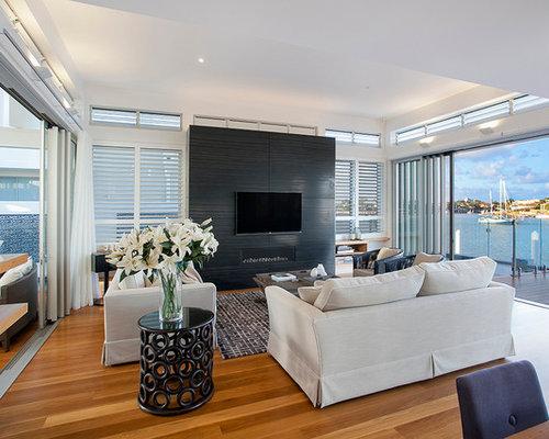 Contemporary Home Design Ideas & Photos