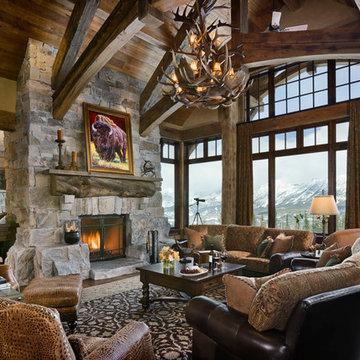 Moonlight Ranch Residence