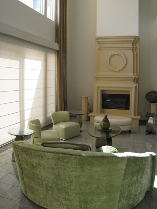 Lutron Motorized Roman Shades Ideas Pictures Remodel And