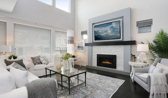 Morningstar Homes - Pacific Heights