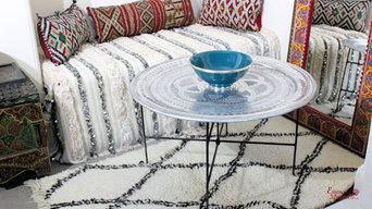 Moroccan Alcove Design Inspiration
