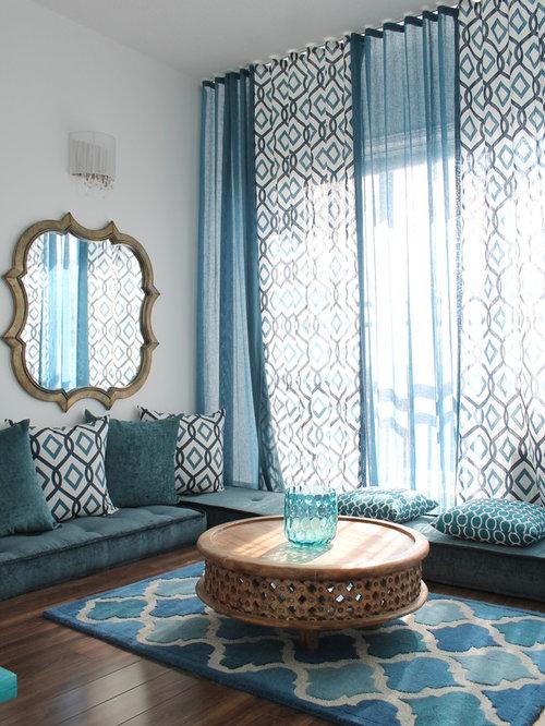 Elegant Floor Seating