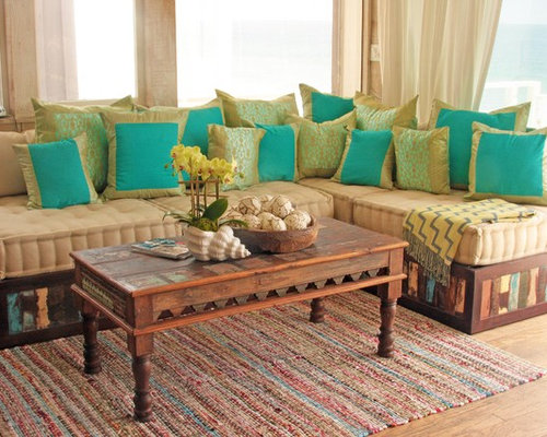 Moroccan Style Sofa Home Design Ideas Pictures Remodel