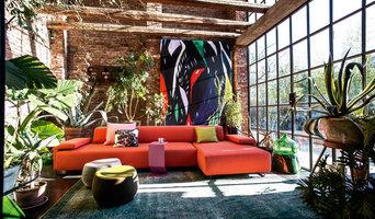 MOROSO Living Space