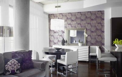 Merging Styles: Industrial Loft Meets Modern Luxe