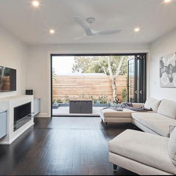 Morrison Residence - Annandale