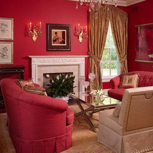 morristown living room