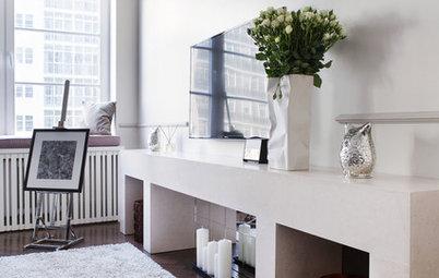 Большое в маленьком: Верные решения для отделки маленькой квартиры