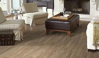 Moss Custom Flooring