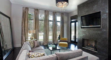 New Orleans Interior Designers Decorators