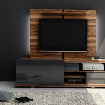 Move 2 Modern TV Stand by Up Huppe - $3,312.00