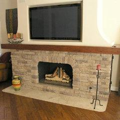 Oak-Land Custom Fireplaces, Inc. - Anaheim, CA, US 92806
