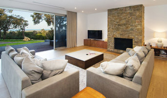 Mt Duckworth Modern South West WA Retreat