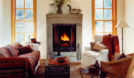 Fall Decorating Ideas From a Designer to the Stars