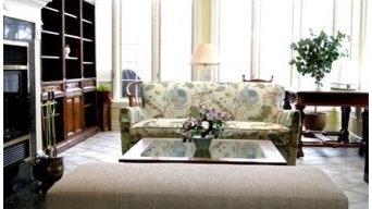 Multi-functional  living room