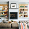 Houzz Tour: A Crafty, Custom and Cool Look for a Maine Condo