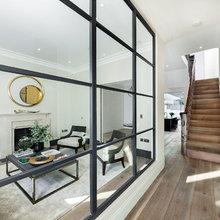 Elements - interiors