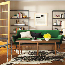 Modern Living Room by Room & Board