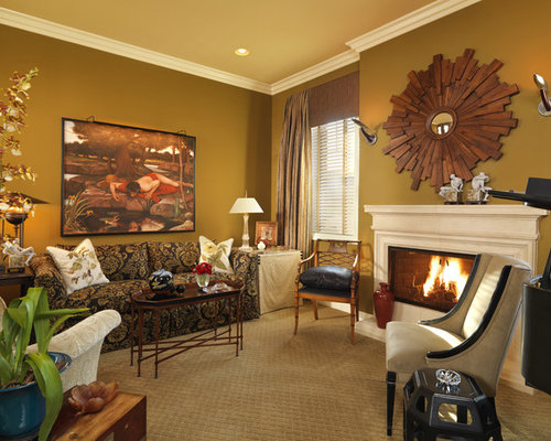 Oil Painting Home Design Ideas Pictures Remodel And Decor