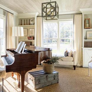 75 Most Popular Living Room With A Music Area Design Ideas For 2019 Rh  Houzz Com