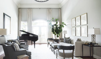 Musician's Eclectic Home-Living Room