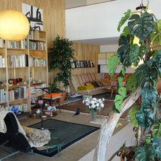 Modern Living Room Must-Know Moderns