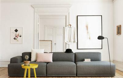 Fråga experten: Vad ska jag tänka på när jag väljer soffbord?