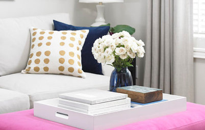 Housekeeping: 15 Fresh Ways to Detox Your Home