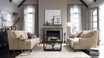 My Favorite Living Rooms