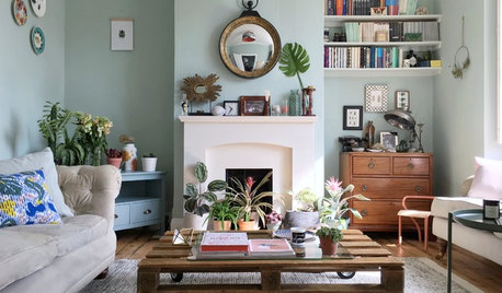 9 Decorating Dilemmas New Homeowners Will Never Understand