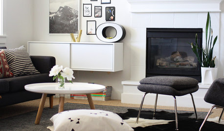 Why Your House Needs an Oversized Rug