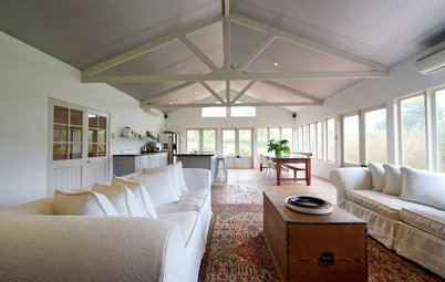 My Houzz: Natural Beauty and Art in the Adelaide Hills